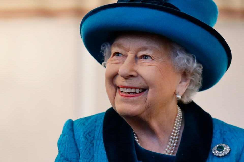 The Queen shared her recipe with former American President Dwight Eisenhower